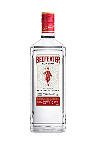 Beefeater London Dry Ginebra, 1.5L