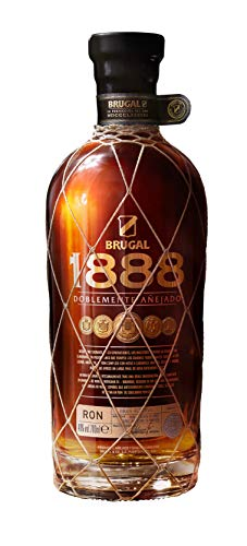 Brugal 1888 Ron Gran Reserva, 40% - 700 ml