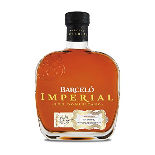 BARCELÓ Imperial Ron - 700 ml (141.21)