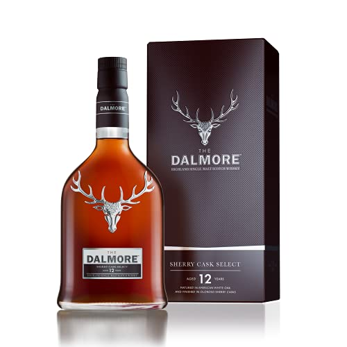The Dalmore Whisky, 700ml