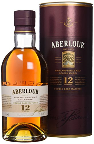 Aberlour Whisky 12 Years Double Cask - 700 ml